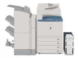 picture of Canon IRC 5180i