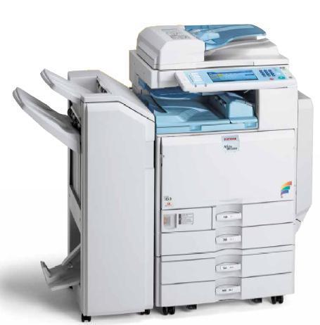 used copiers austin