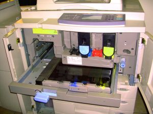 Used Copier Maintenance Agrement